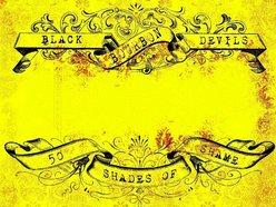 Image for Black Bourbon Devils