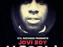 King Jovi