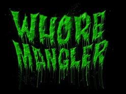 Image for WHORE MANGLER