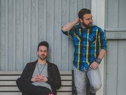 Jeremy and Ryan