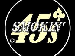 Image for The Smokin' 45s