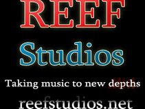 Reef Studios Bay Area Beats & Instrumentals