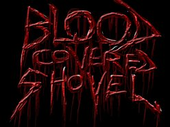 Image for Blood Covered Shovel