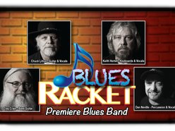 Blues Racket