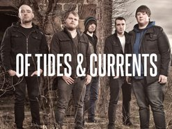Image for Of Tides & Currents