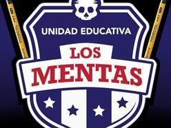 Image for Los Mentas