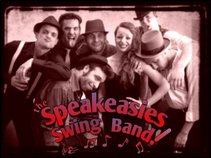 the Speakeasies' Swing Band!