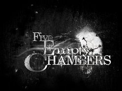 Image for Five Empty Chambers