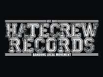HATECREW RECORDS (OFFICIAL MUSIC DIRECTOR)