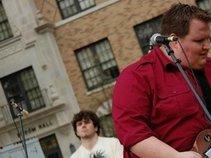 David Dunavent and the Evol Love Band