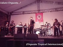Jakare Orquesta (Orquesta Tropical Internacional)