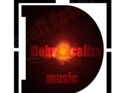 Image for DUBVOCALIZA