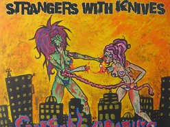 Image for Strangers With Knives