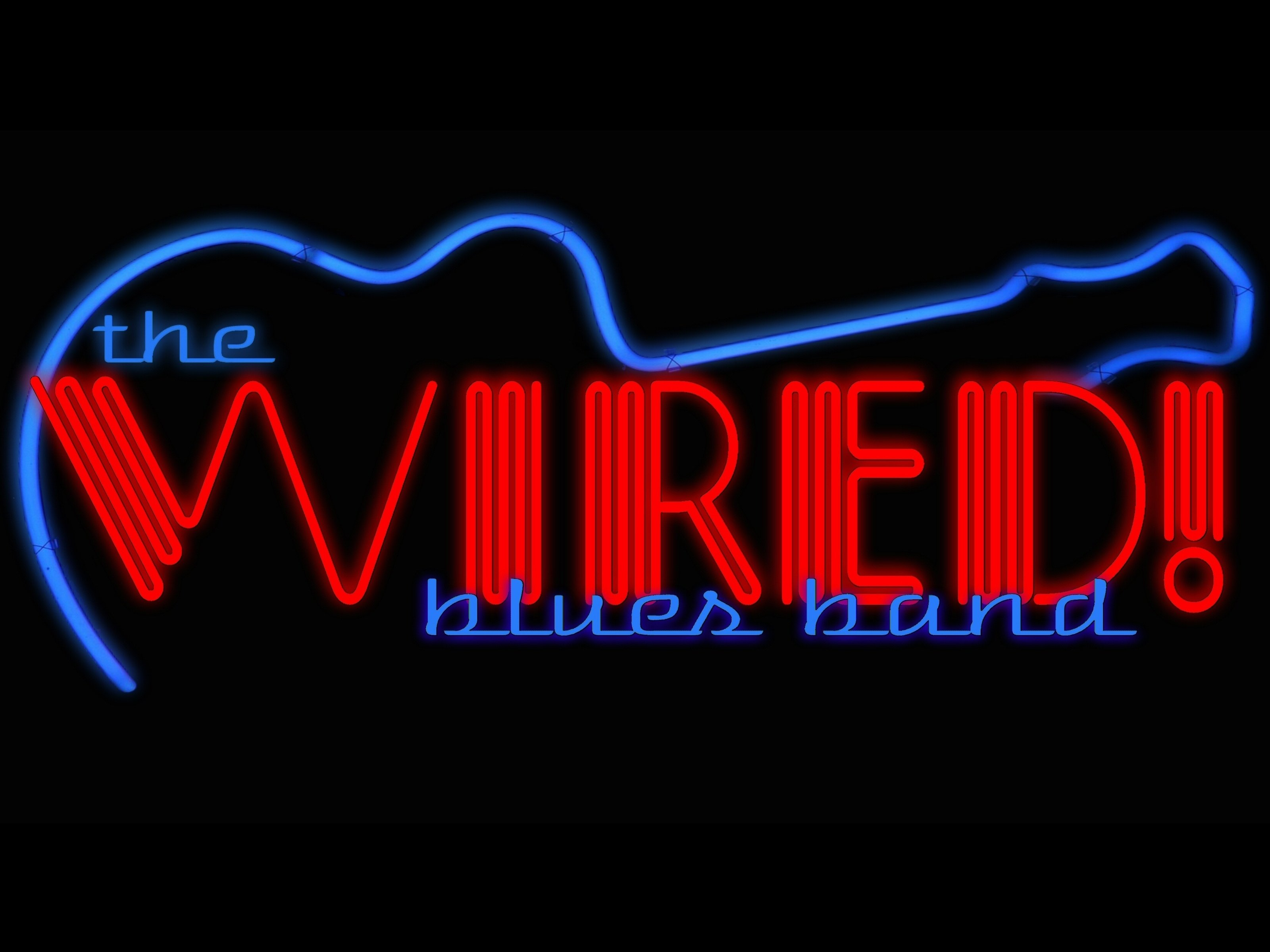 Image for The WIRED! Blues Band