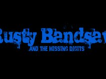 Rusty Bandsaw and the Missing Digits
