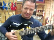 Dario Salas jr