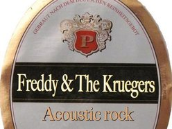 Image for Freddy and the Kruegers