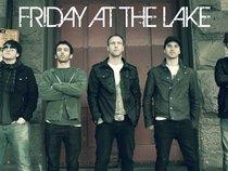 Friday at the Lake