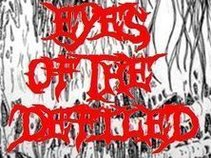Eyes Of The Defiled