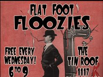 Flat Foot Floozies