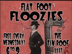 Flat Foot Floozies