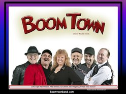 Image for BoomTown