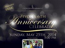 Ziyon of  Houston Texas
