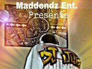 DJ.JUIZ MaddEndz Ent.