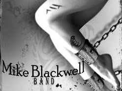Image for Mike Blackwell Band