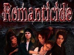 Image for Romanticide