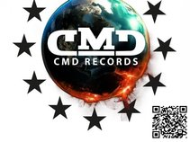 CMD Records