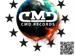 Image for CMD Records
