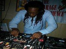 DJ MR cSp