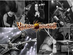 Image for Vicious Rumors