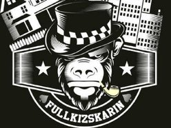 Image for FULLKIZSKARIN
