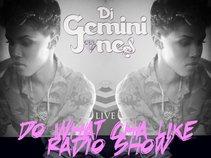 DJ GEMINI JONES