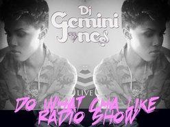 Image for DJ GEMINI JONES