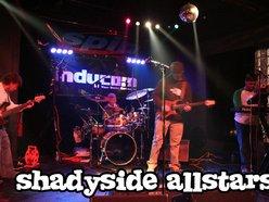 Image for Shadyside Allstars