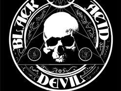 Black Acid Devil
