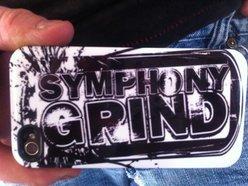 Image for SYMPHONY GRIND