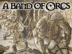 Image for A Band of Orcs