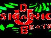 Skanking Dub Beats