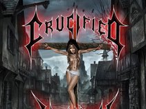 Crucified Witch