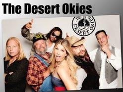 Image for Desert Okies