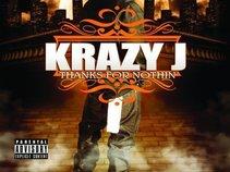 Krazy J''Da Hitmaker''