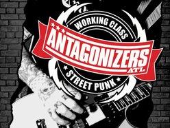 Image for ANTAGONIZERS ATL