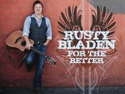 Image for Rusty Bladen