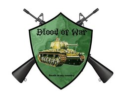 Image for Blood Of War