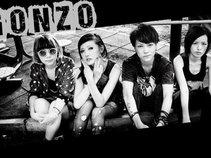 GONZO 女子樂團