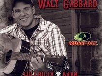 Walt Gabbard